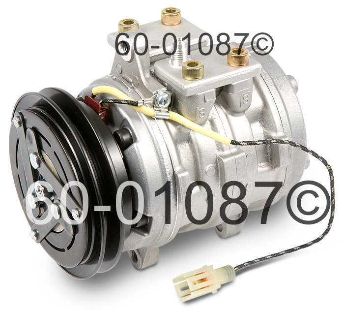 How Much Does An Ac Compressor Clutch Replacement Cost