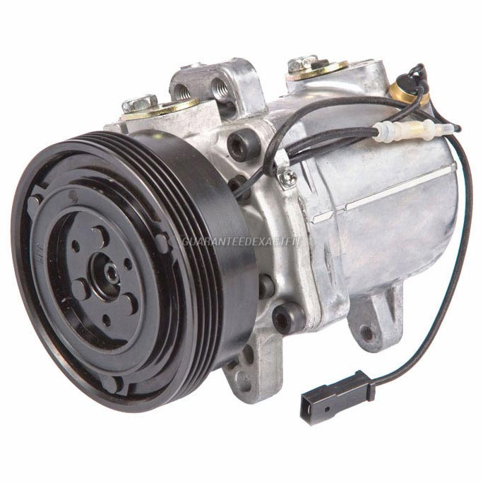 1ca246d16 BMW 318ti AC Compressor Parts
