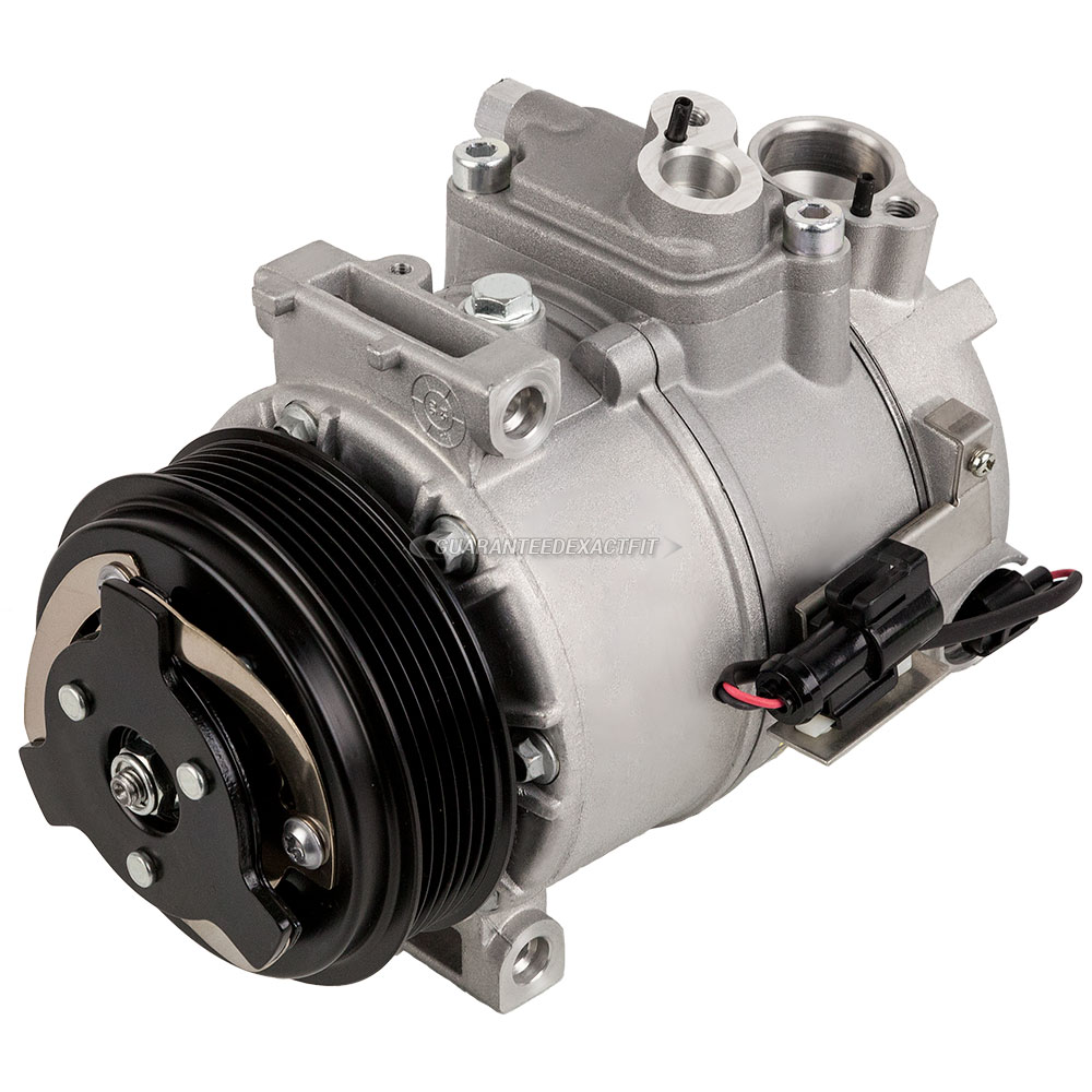 Land Rover LR3 AC Compressor Parts, View Online Part Sale