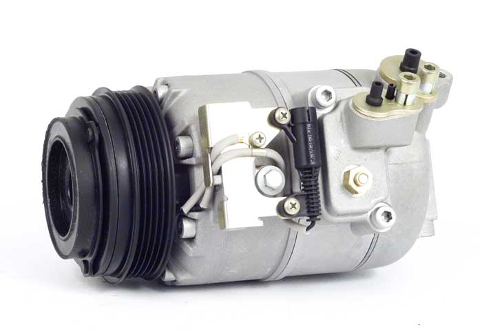 BMW 528 530 540 AC Compressor