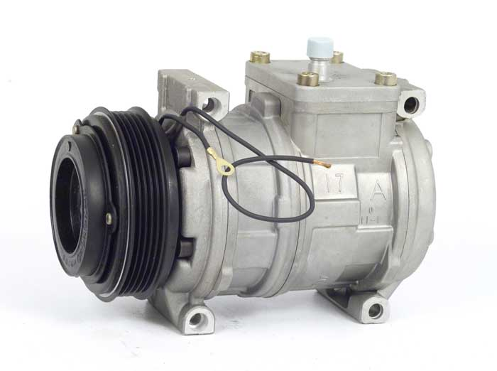 BMW 325 318 AC Compressor
